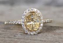 Engagement Rings  / Which is THE one?