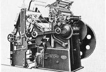 Universal / Parallel Platen Presses