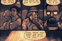 Bhitov - Comics - Serious