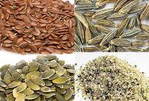 Healthy Eatings / Informações sobre comidas saudáveis e dicas de refeições e comidas