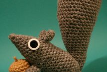 Things I want to Knit But Won't / by Nancy Friedman