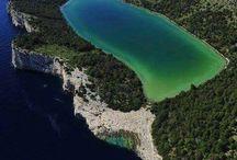 Salts lake