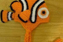 Crochet Roupas & etc / Ami Clothes