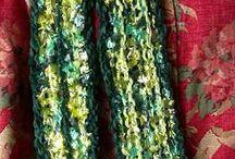 Knitting / Patterns