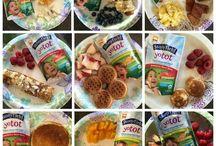 Adalyn breakfast lunch dinner