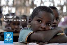 I nostri numeri / Numeri, statistiche e informazioni sull'operato dell'Alto Commissariato delle Nazioni Unite per i Rifugiati.