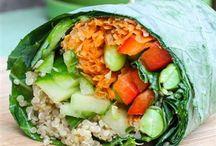 Recipes for menopause symptoms