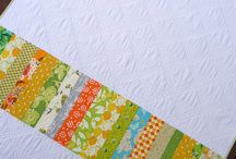 Modern Quilts / by Sylvia