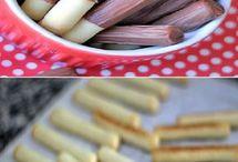 palitos dulces
