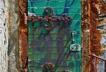 Doors & Facades