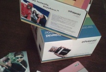 Polaroid other products