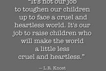Phrases to inspire