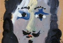 Picasso / by Carolyn Berkowitz