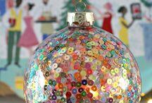 Life: Colourful Christmas