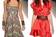 Smashin' Fashion