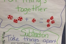 Anchor charts / by The Kindergarten Smorgasboard