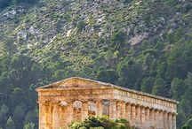 Urlaub - Sizilien
