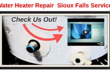 Water Heater Repair Sioux Falls SD