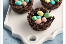 Easter Ideas / Easter