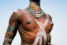 Dinka de Sudan