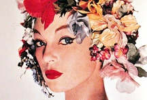 Louise Dahl-Wolfe / Photography by visionary woman Louise Dahl-Wolfe