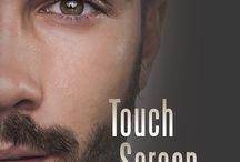 Touch Screen / Touch Screen by L.B. Dunbar / by LB Dunbar