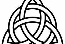Celtic / Noeuds celtiques