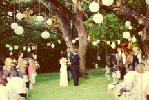 Wedding Ideas / by Andrea Largo