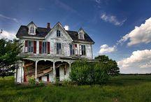 Maisons / J'adore les maisons