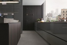 Kitchen / Kitchen designs from our leading suppliers; Italian Poliform and Danish Boform