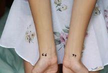 Tattoo Literari