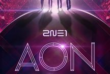 2NE1 / All or nothing