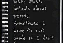 Lol... True