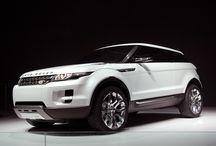 Car / Land Rover