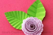 Paper Crafting / by Helen Gullett