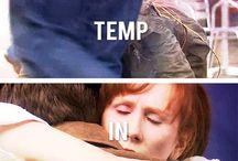 Doctor Who ~ Companions