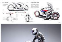 Wonders of Motorcycle