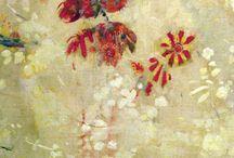 Artpropelled :Odilon Redon