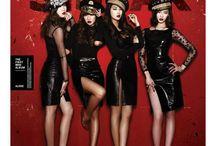 K-pop ■□☆♢♡