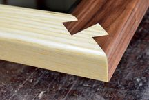 cool jointing and mortise/woodworking