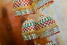 My dream wedding jewellery!!;)