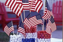 July 4th / by Mary Gardner Patterson