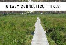 Travel | Connecticut
