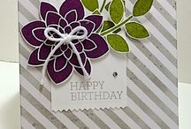 Stampin' Up! - Crazy About You