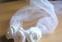Accessori acconciatura sposa
