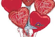 Valentine's Day Party Supplies / Shop Online Valentine's day Party Decoration, Party Favors,Balloons,Wearable