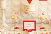 Party Ideas / by Angie Thesing Realtor