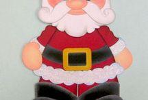 Karácsony,Mikulás