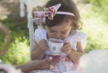 Tea Please....
