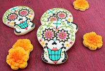 ~Dia de los Muertos~ / Day of the Dead
